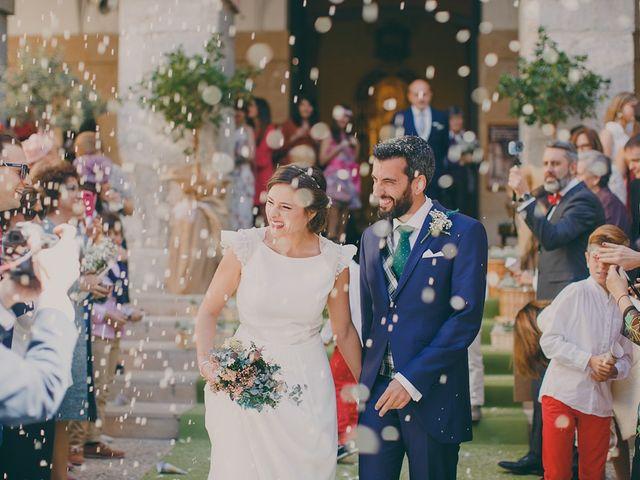 La boda de David y Marina en Cartagena, Murcia 84