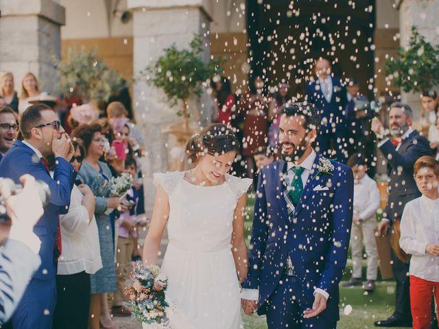 La boda de David y Marina en Cartagena, Murcia 85