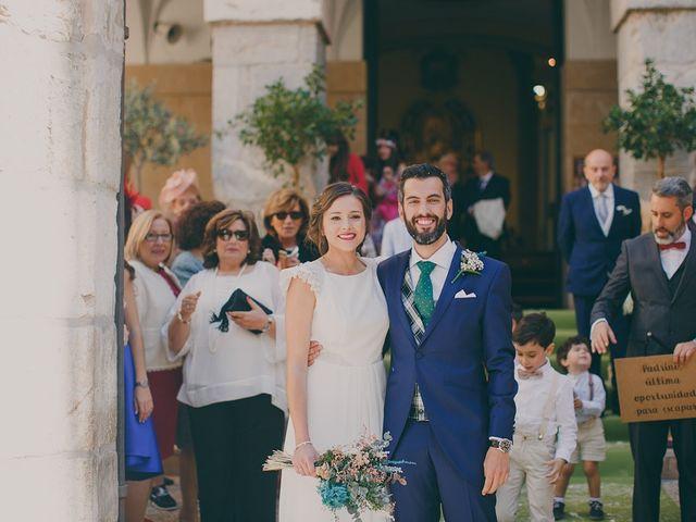 La boda de David y Marina en Cartagena, Murcia 86