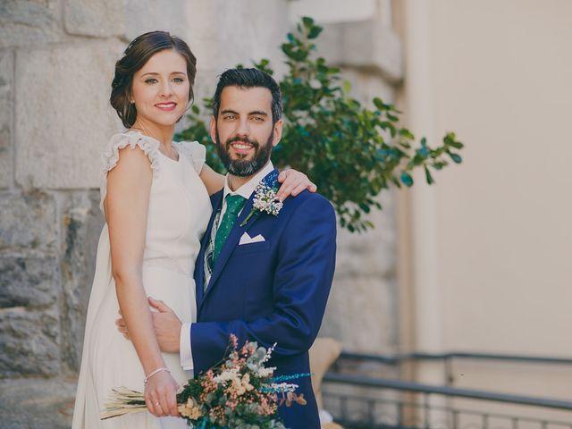 La boda de David y Marina en Cartagena, Murcia 87