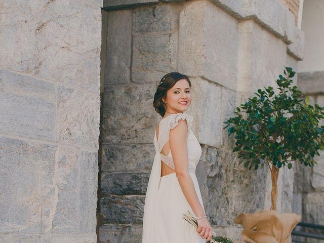 La boda de David y Marina en Cartagena, Murcia 88