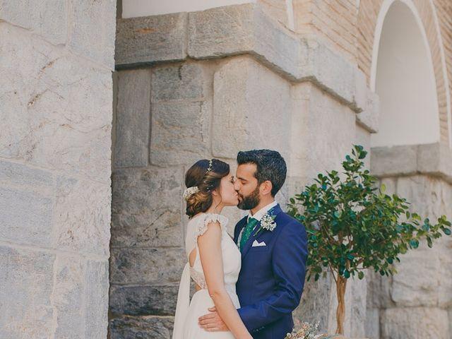 La boda de David y Marina en Cartagena, Murcia 89
