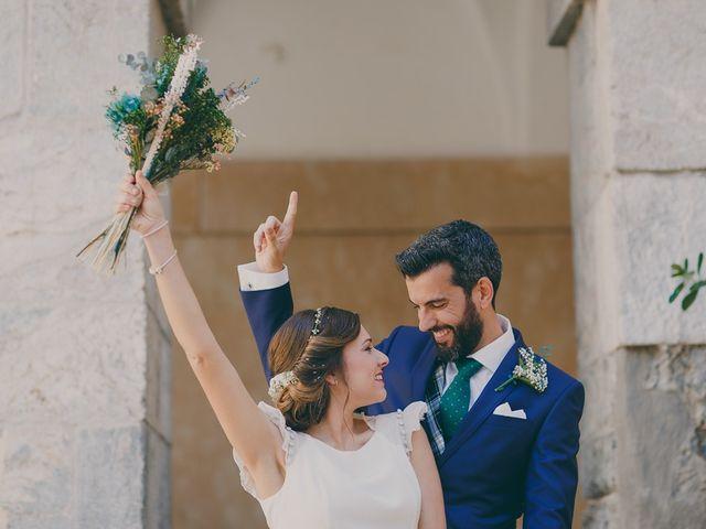 La boda de David y Marina en Cartagena, Murcia 90