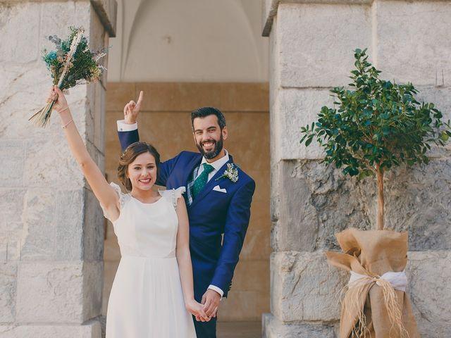 La boda de David y Marina en Cartagena, Murcia 92