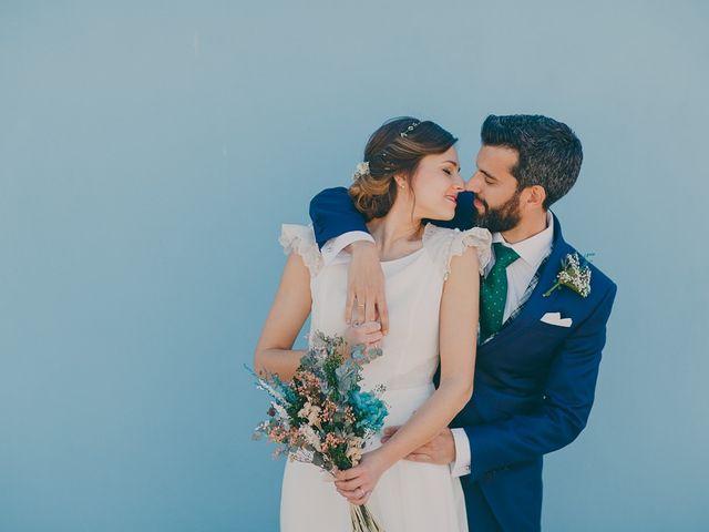 La boda de David y Marina en Cartagena, Murcia 95
