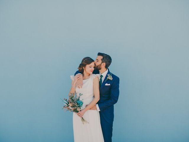 La boda de David y Marina en Cartagena, Murcia 96