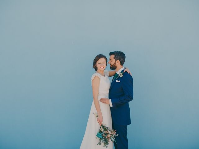 La boda de David y Marina en Cartagena, Murcia 101