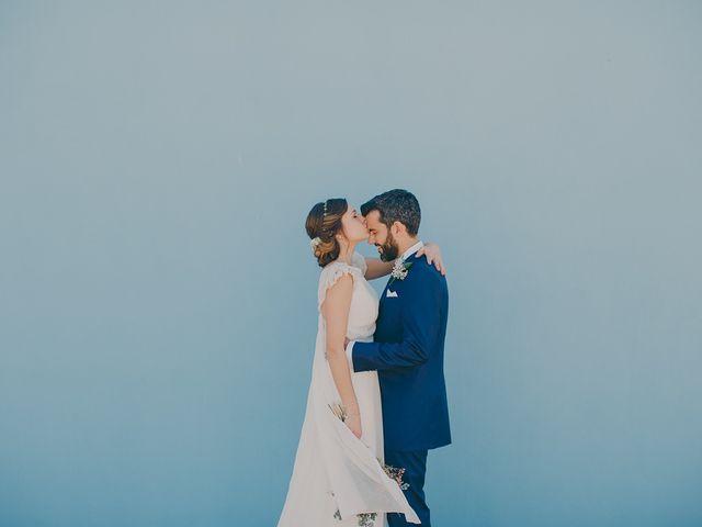 La boda de David y Marina en Cartagena, Murcia 102