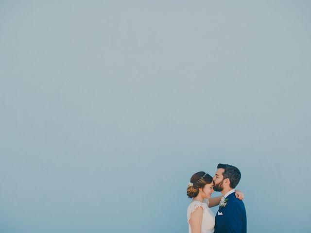 La boda de David y Marina en Cartagena, Murcia 103