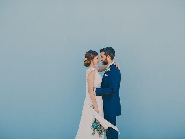 La boda de David y Marina en Cartagena, Murcia 104