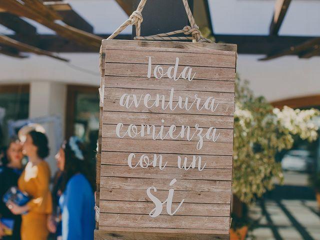 La boda de David y Marina en Cartagena, Murcia 105