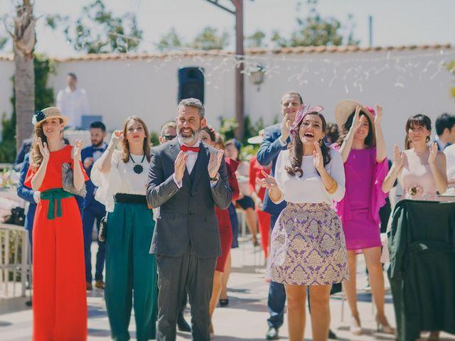 La boda de David y Marina en Cartagena, Murcia 109