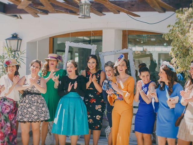 La boda de David y Marina en Cartagena, Murcia 111