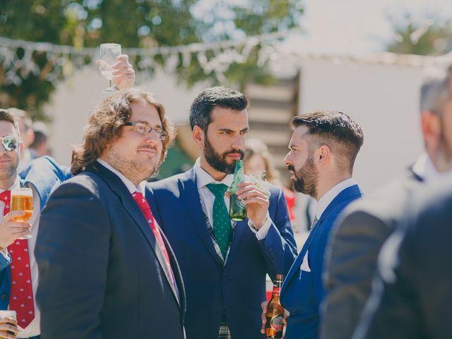 La boda de David y Marina en Cartagena, Murcia 112