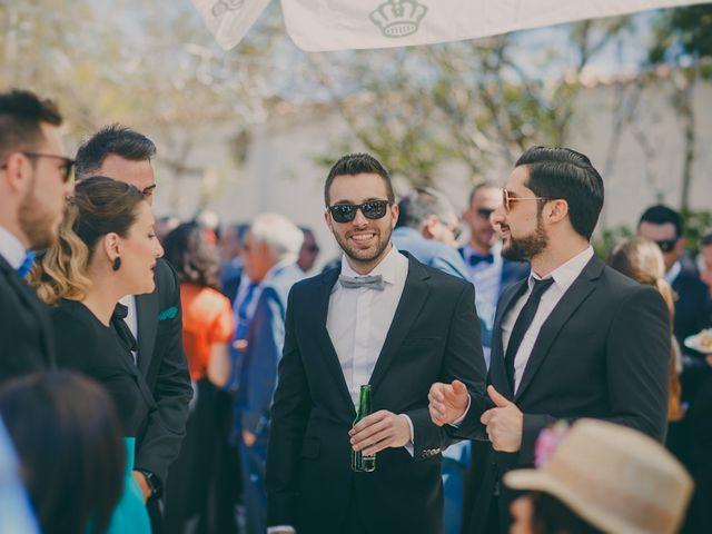 La boda de David y Marina en Cartagena, Murcia 113