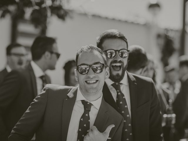 La boda de David y Marina en Cartagena, Murcia 116