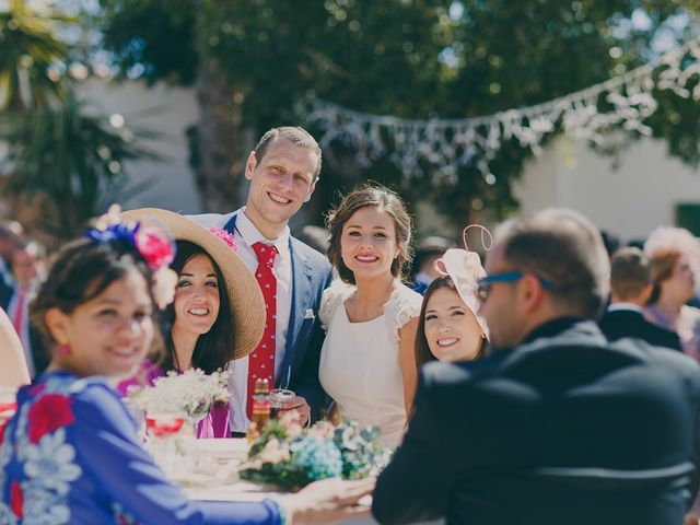 La boda de David y Marina en Cartagena, Murcia 117
