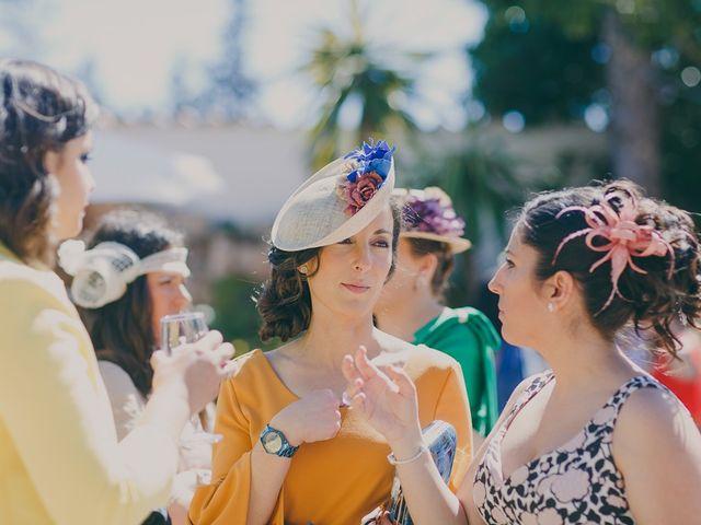 La boda de David y Marina en Cartagena, Murcia 118