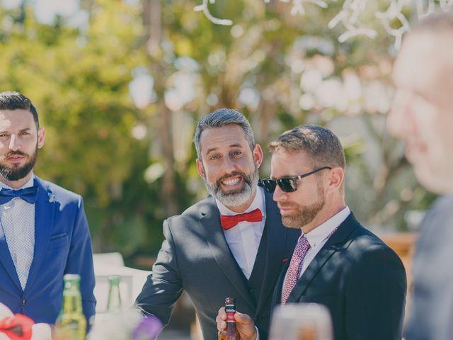 La boda de David y Marina en Cartagena, Murcia 119