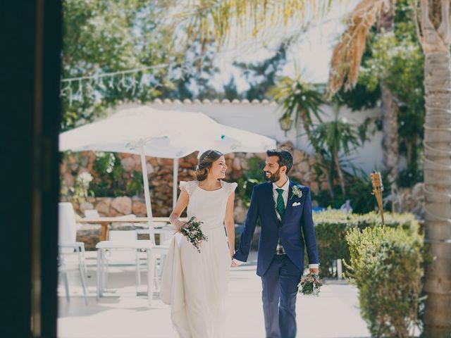La boda de David y Marina en Cartagena, Murcia 120