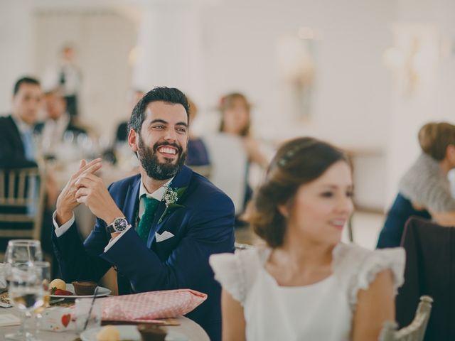 La boda de David y Marina en Cartagena, Murcia 123