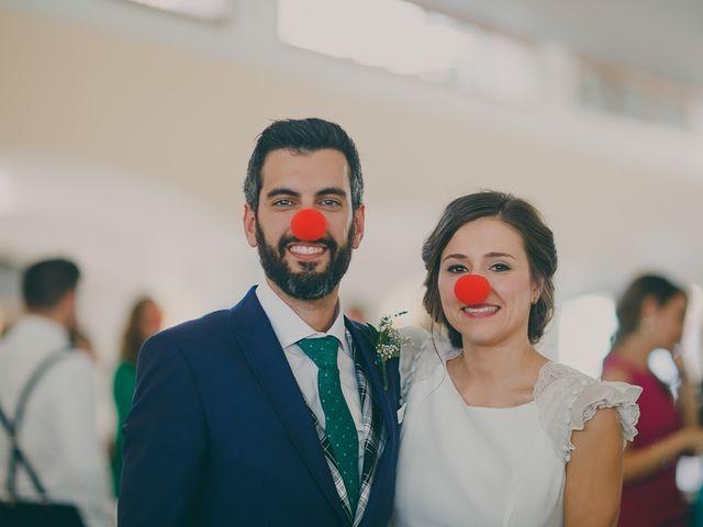 La boda de David y Marina en Cartagena, Murcia 131