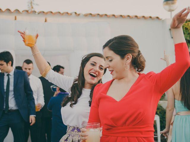 La boda de David y Marina en Cartagena, Murcia 137