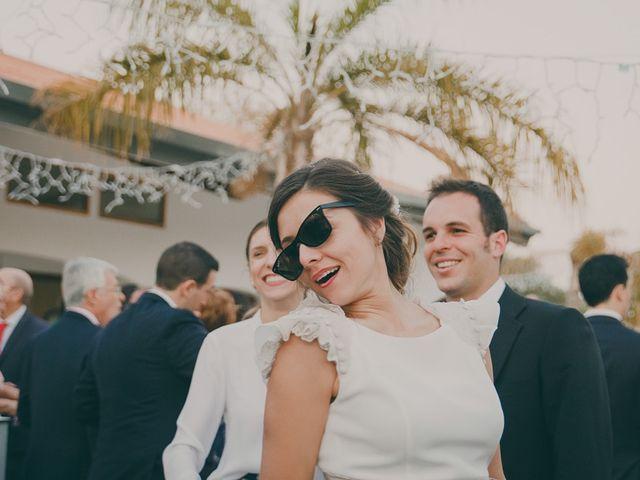 La boda de David y Marina en Cartagena, Murcia 139