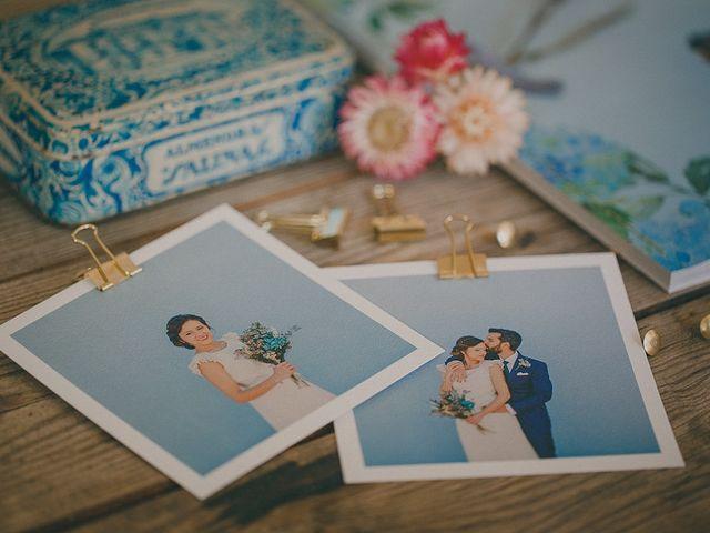 La boda de David y Marina en Cartagena, Murcia 142