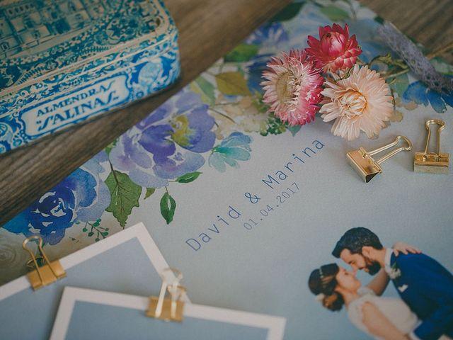 La boda de David y Marina en Cartagena, Murcia 144