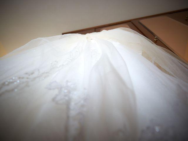 La boda de Toni y Nuri en Santa Coloma De Farners, Girona 3