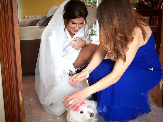 La boda de Toni y Nuri en Santa Coloma De Farners, Girona 18