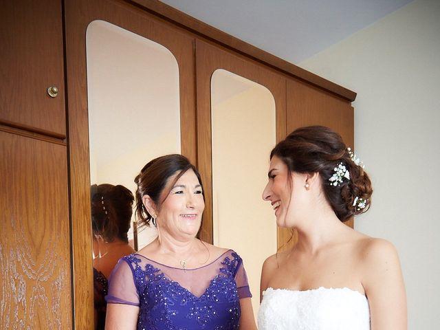 La boda de Toni y Nuri en Santa Coloma De Farners, Girona 22