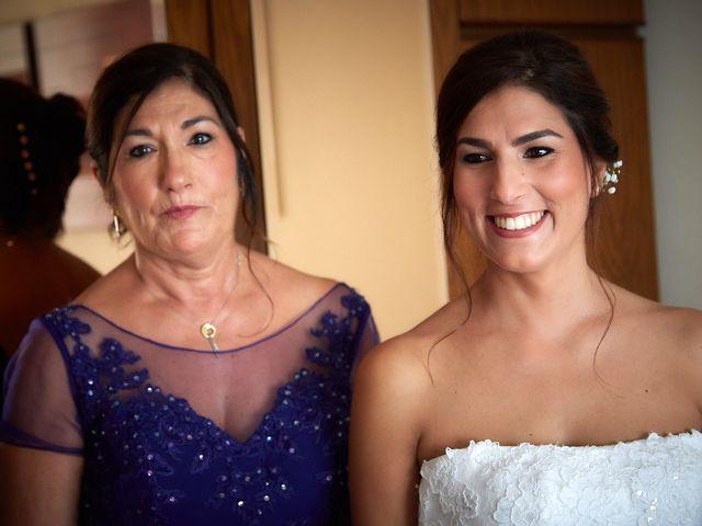 La boda de Toni y Nuri en Santa Coloma De Farners, Girona 23