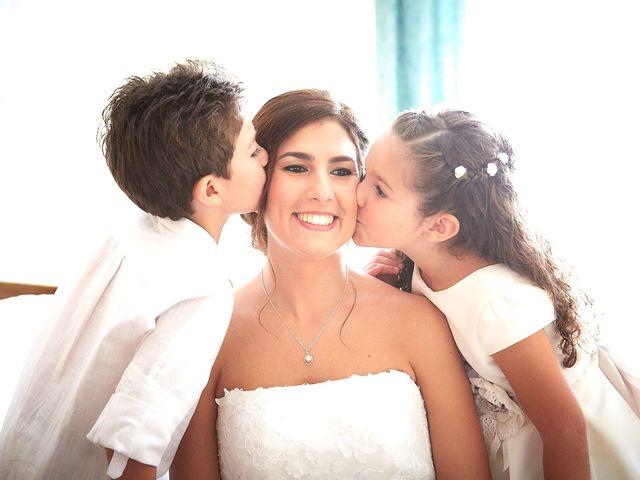 La boda de Toni y Nuri en Santa Coloma De Farners, Girona 32