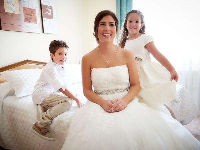 La boda de Toni y Nuri en Santa Coloma De Farners, Girona 33