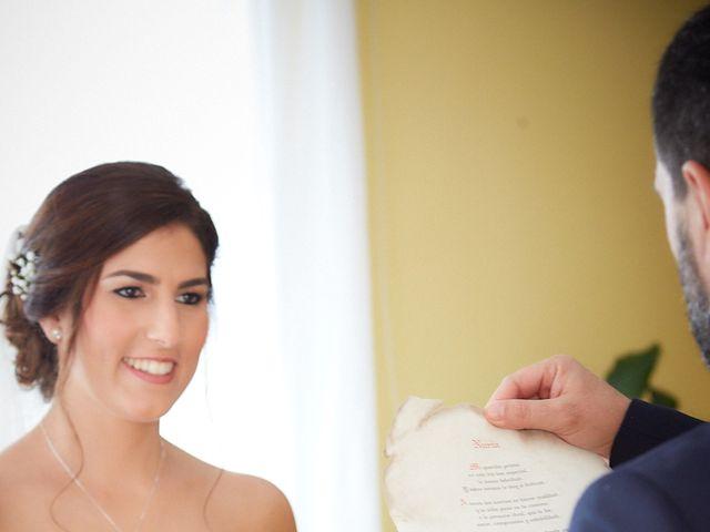 La boda de Toni y Nuri en Santa Coloma De Farners, Girona 34