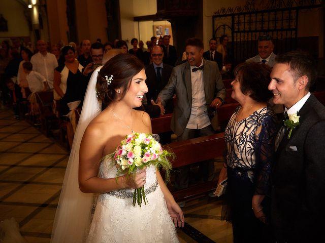 La boda de Toni y Nuri en Santa Coloma De Farners, Girona 2
