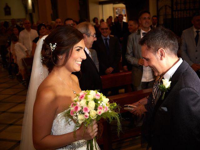 La boda de Toni y Nuri en Santa Coloma De Farners, Girona 39