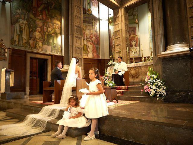 La boda de Toni y Nuri en Santa Coloma De Farners, Girona 44