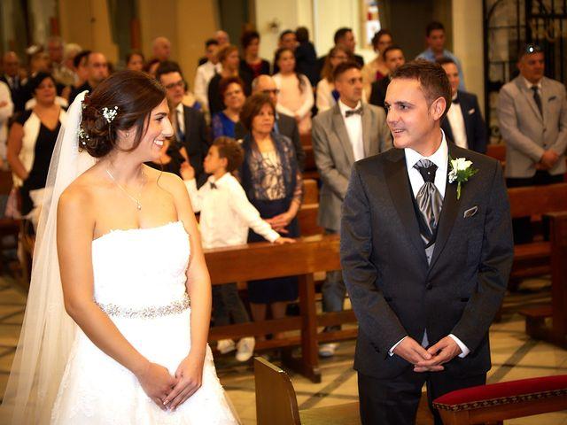 La boda de Toni y Nuri en Santa Coloma De Farners, Girona 46