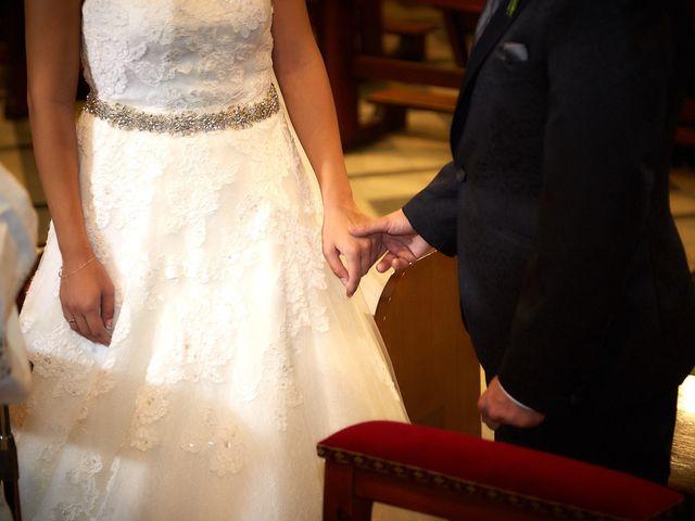 La boda de Toni y Nuri en Santa Coloma De Farners, Girona 48