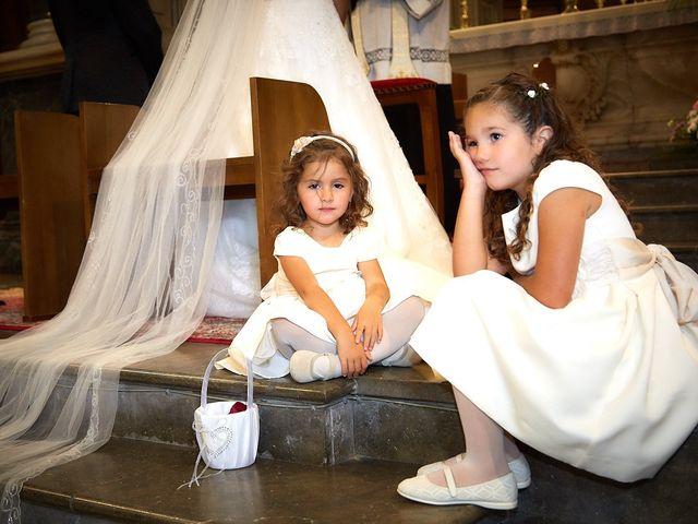 La boda de Toni y Nuri en Santa Coloma De Farners, Girona 55