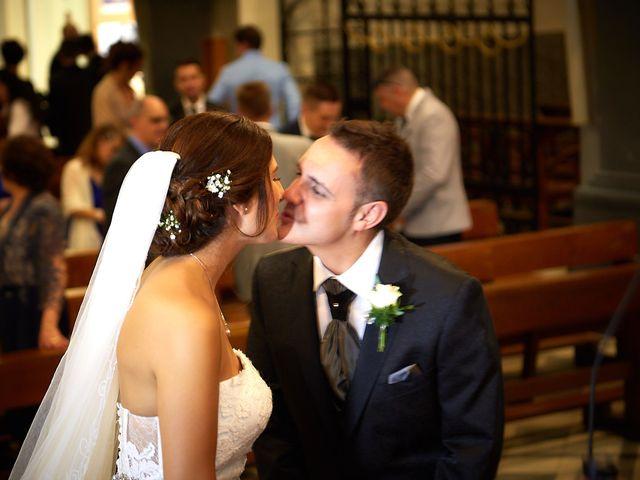 La boda de Toni y Nuri en Santa Coloma De Farners, Girona 56
