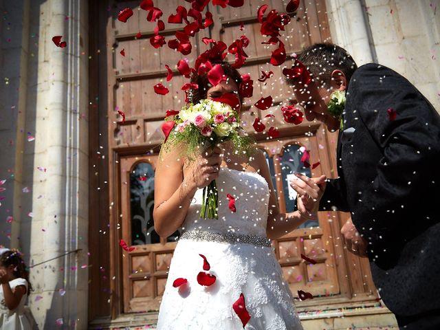 La boda de Toni y Nuri en Santa Coloma De Farners, Girona 60