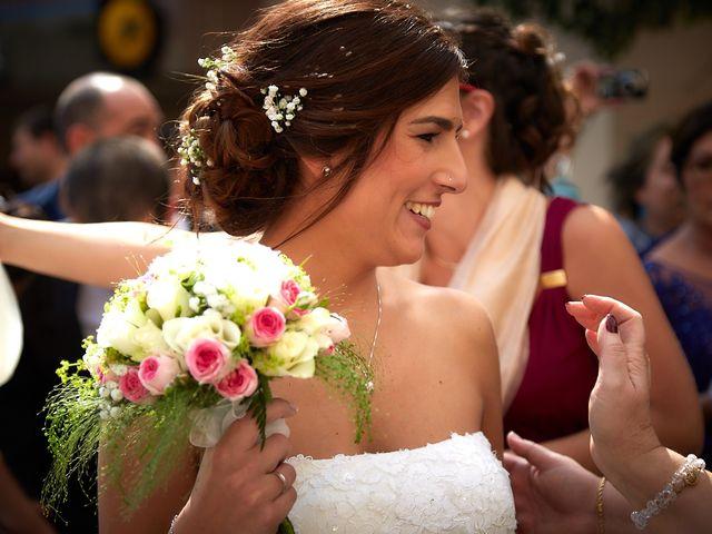 La boda de Toni y Nuri en Santa Coloma De Farners, Girona 63
