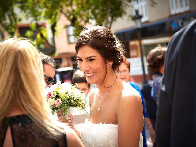 La boda de Toni y Nuri en Santa Coloma De Farners, Girona 64