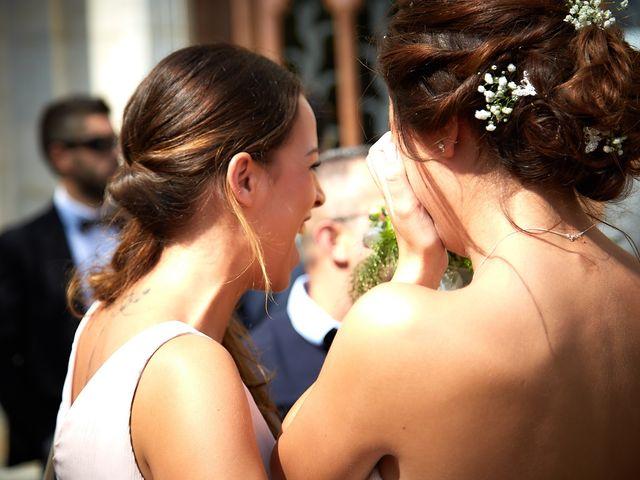 La boda de Toni y Nuri en Santa Coloma De Farners, Girona 69