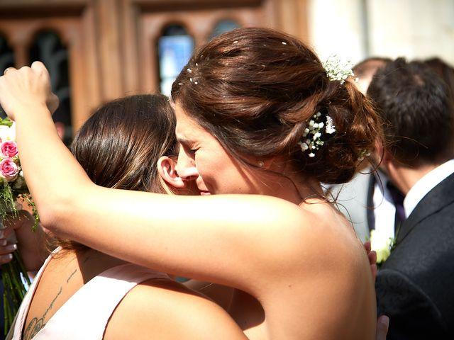 La boda de Toni y Nuri en Santa Coloma De Farners, Girona 70