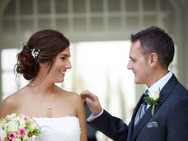 La boda de Toni y Nuri en Santa Coloma De Farners, Girona 74